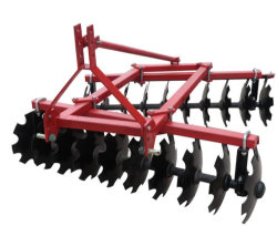 Máquinas para agricultura de precisão / Grade de discos grade aradora equipamento (Personalização de venda de fábrica)