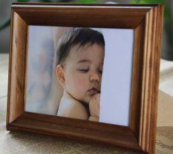 Gy 1.3mm de vidro cortadas pequeno tamanho do vidro para porta-retratos e Assistir