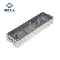 литье под давлением для изготовителей оборудования терминала алюминиевый корпус приборов площади электрический Металлическая распределительная коробка