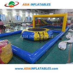 물 공원을%s PVC 팽창식 수중 스포츠 게임