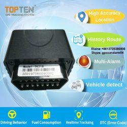 Verfolger OBD-GPS las das Daten-Fahrer-Verhalten Fahrzeug-elektronisches Bediengeraets, das Lösung Tk218-Ez aufspürt