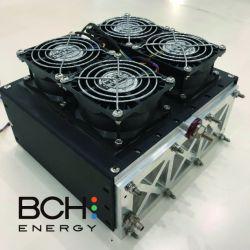 2000W Легкие металлические водородных топливных элементах для Бла Drone