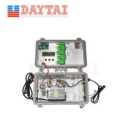 Для использования вне помещений EDFA открытый оптический усилитель оптоволоконный усилитель
