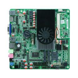 Core i5 3337u 6 COM Lvds POS Thin Mini-ITX на базе системной платы