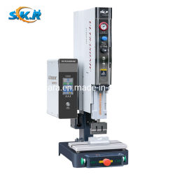 40Кгц высокоточные ультразвуковые машины для сварки пластика АБС ПВХ PP PU (SKR-SJ4005C)