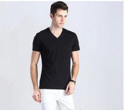 Il modo caldo di vendita personalizza la maglietta della stampa della Acqua-Base del ragazzo del capretto
