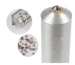 Aparador de diamante Diamante de la naturaleza de la herramienta de moler la máquina de molienda de rueda