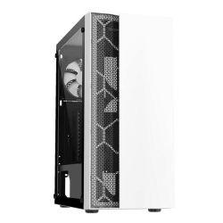 2021 для изготовителей оборудования на заводе игр ATX корпус из пластика ABS 4.0mm закаленного стекла