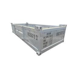 Новый DNV 2.7-1; этот стандартный 20-футовый контейнер в открытом море половинной высоты