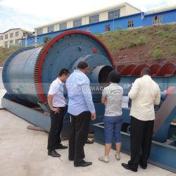 Строительное оборудование шлифовальные машины для мельницы концентрации золота обработки