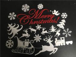 Corte a Laser Deocration Sinal Cartão de Natal de acrílico