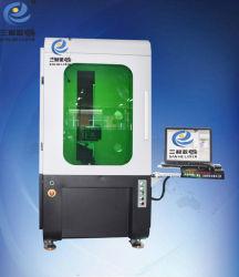 고속 3D 섬유 레이저 마킹 금속용 인그레이빙 기계 철금형
