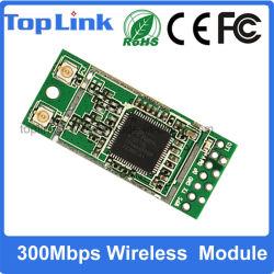 módulo sin hilos del USB de 802.11n 300Mbps para el transmisor y el receptor teledirigidos elegantes de la señal de WiFi