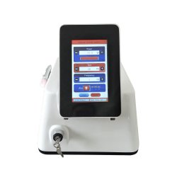 2021 Professional 30W Red Blood Vascular Removal/Spider Vein 제거기/정맥류 다이오드 레이저 980Nm