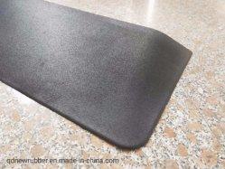 Gummischwellwert-Rad-Stuhl-Rampen-faltende Rampen für hohen Schwellwert