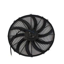 Motore automatico del ventilatore di CA del condensatore dell'automobile dell'automobile (14 '')