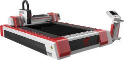 Волокна YAG листовой металл с ЧПУ 300W/500 Вт/650W/750 Вт/1000W/2000W лазерная резка машины