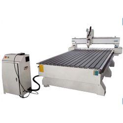 Zk 1325 Modèle T de l'aluminium-Slot Machine de découpe de bois de table