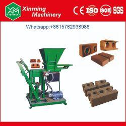 Xm2-25 глиняные взаимосвязанных производстве кирпича машины с гидравлической системой цена