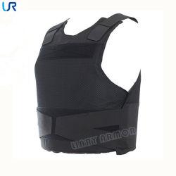 Tissu à mailles Cool-Max militaire Bulletproof Veste Gilet uniforme de la police