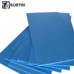 La Chine Fabricant de XPS 10mm Carte de mousse de polystyrène en mousse de polystyrène