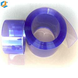 Folha programável de PVC para Cortina de faixa