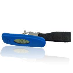 Жк-Дисплей Электронного 50кг Ручная переноска багажа весом цифровой шкалы