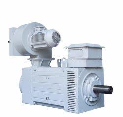 Il motore a corrente alternata Variabile di velocità registra la velocità