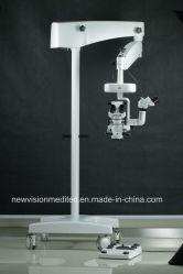 La iluminación LED de funcionamiento oftálmica (quirúrgico, operando) Microscopio para oftalmología