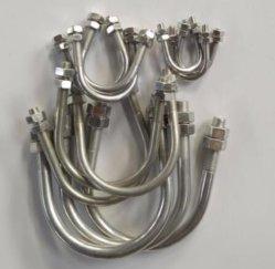 熱い販売のステンレス鋼U--手押し車/ツールのためのボルトそしてナット