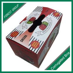 Trockenobst Geschenkverpackung Karton Karton Fruchtbox