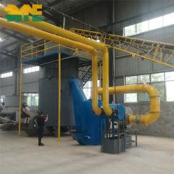 500kw/1MW/5MW 생물 자원 Gasifier 목제 기화 발전소 밥 껍질 Gasifier 발전기