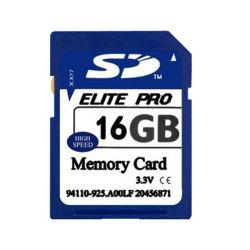 Карта памяти SD на заводе пользовательские карты памяти SD с высокой скоростью 16ГБ карта памяти SD камеры номер Cid карты памяти SD емкостью 2 ГБ