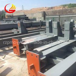 Hell-H-Form Stahlträger und Säule Q235B/Q345