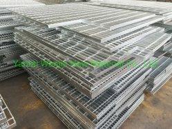 Io-Tipo galvanizzato Hot-DIP/grata saldata/passaggio pedonale/scala/Trenchcover della barra d'acciaio