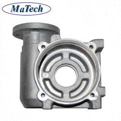 La fonderia ha personalizzato il prezzo di alluminio il coperchio del motore della pressofusione