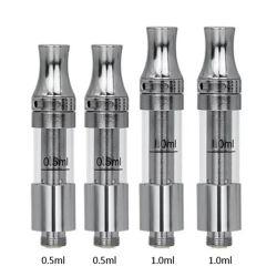 Cigarette électronique V9 L'atomizer CBD Cartouche d'huile Vape Pen