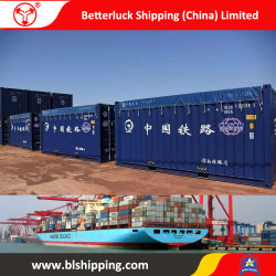 Железнодорожные перевозки из Китая в Туркменистан Ашхабаде автомобильных грузовых службы