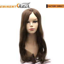 Стороны связаны Реми волосы женщин Wig интеграции
