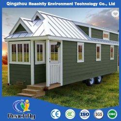 Leichtes Movble Prefab Tiny Eco House