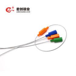 verbinding van de Kabel van de Dekking van 1.8mm de Plastic voor de Tank van de Olie van de Bestelwagen van de Container
