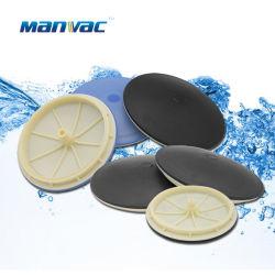 EPDM Round Disk Gummimembran Luftdiffusor für die Entlüften von Abwasser