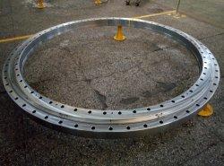 3개의 줄 Trf 쌓아올리는 기계 리클레이머를 위한 원통 모양 롤러 돌리기 방위 190.25.2794.000.41.1502