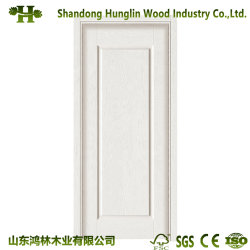 Apprêt blanc HDF peau porte/HDF porte moulé