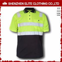 2017高品質工学均一作業摩耗のポロシャツ(ELTSPSI-10)