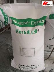 Le transfert de poudre de sublimation thermique de CMC (carboxy méthyl cellulose) pour