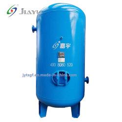 Jiayu Qualitäts-Gas-Sammelbehälter-Luft-Empfänger
