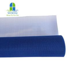 Mallas de cribado de fibra de vidrio 18*16 Pantalla de la mosca de fibra de vidrio de fibra de vidrio de malla mosquitera