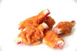 Grad Stick hermanada con sabor a pollo bocadillos de perros
