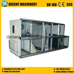 適当な費用部屋の熱い販売の太陽エネルギーの高品質のパッケージの中央冷暖房装置